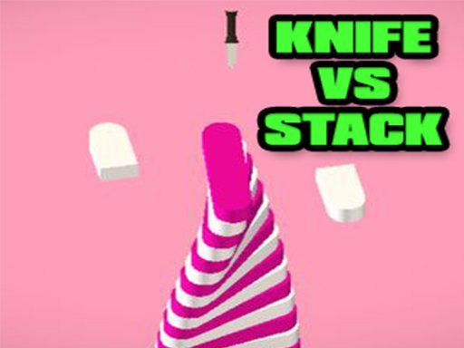 Knife vs Stack